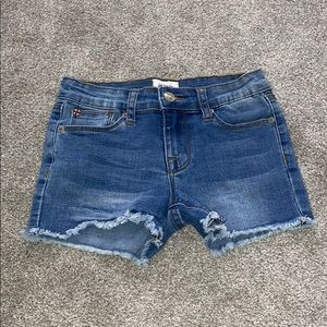 girls hudson shorts